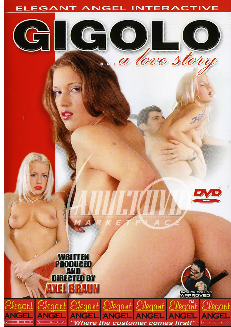 A Love Story Porn gigoloa love story