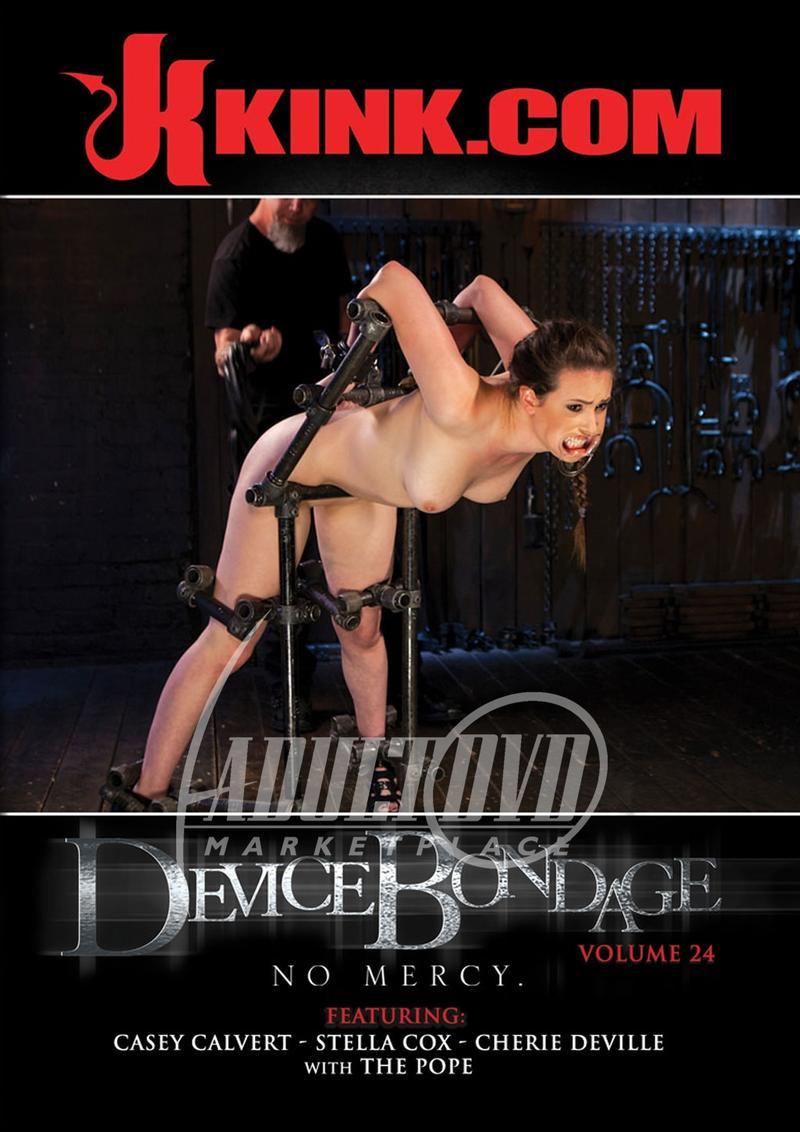 bondage dvd Device