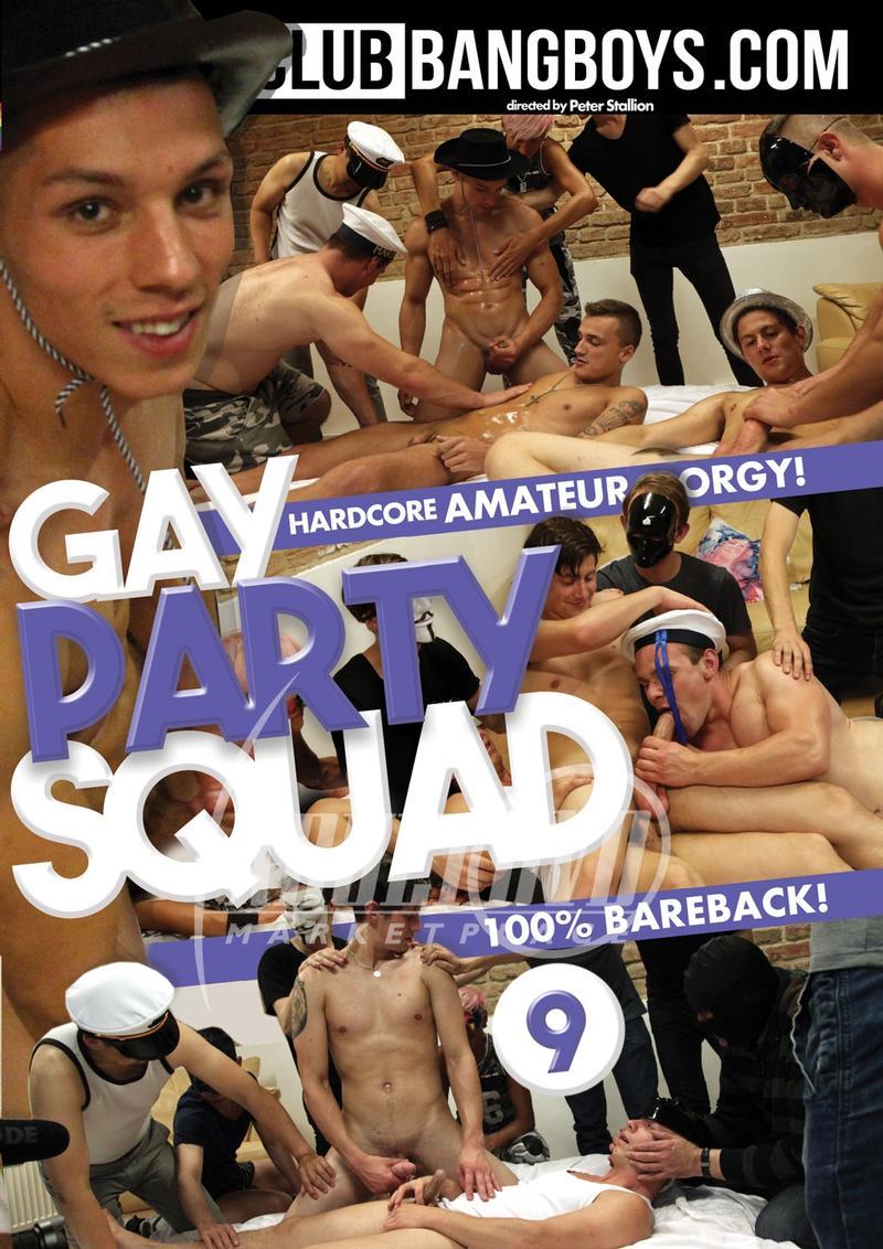 Club bang boys gay