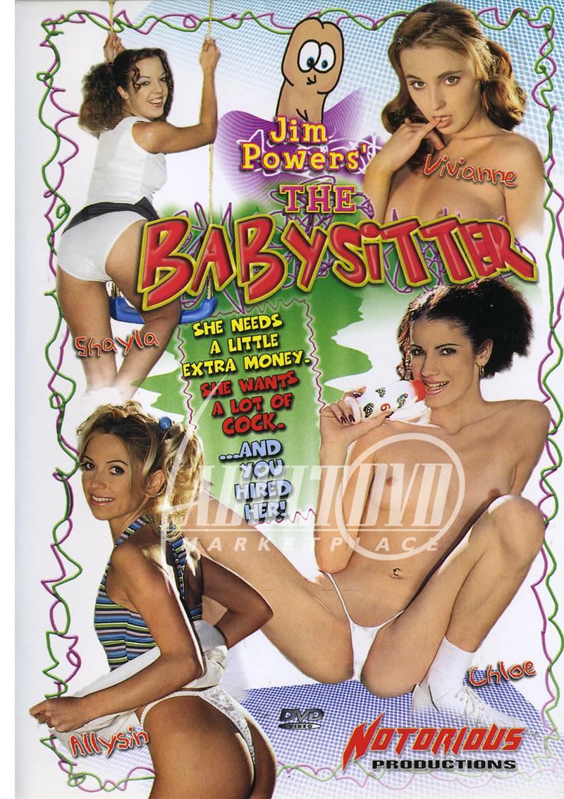 100 Photos of Allysin Chaynes Babysitter