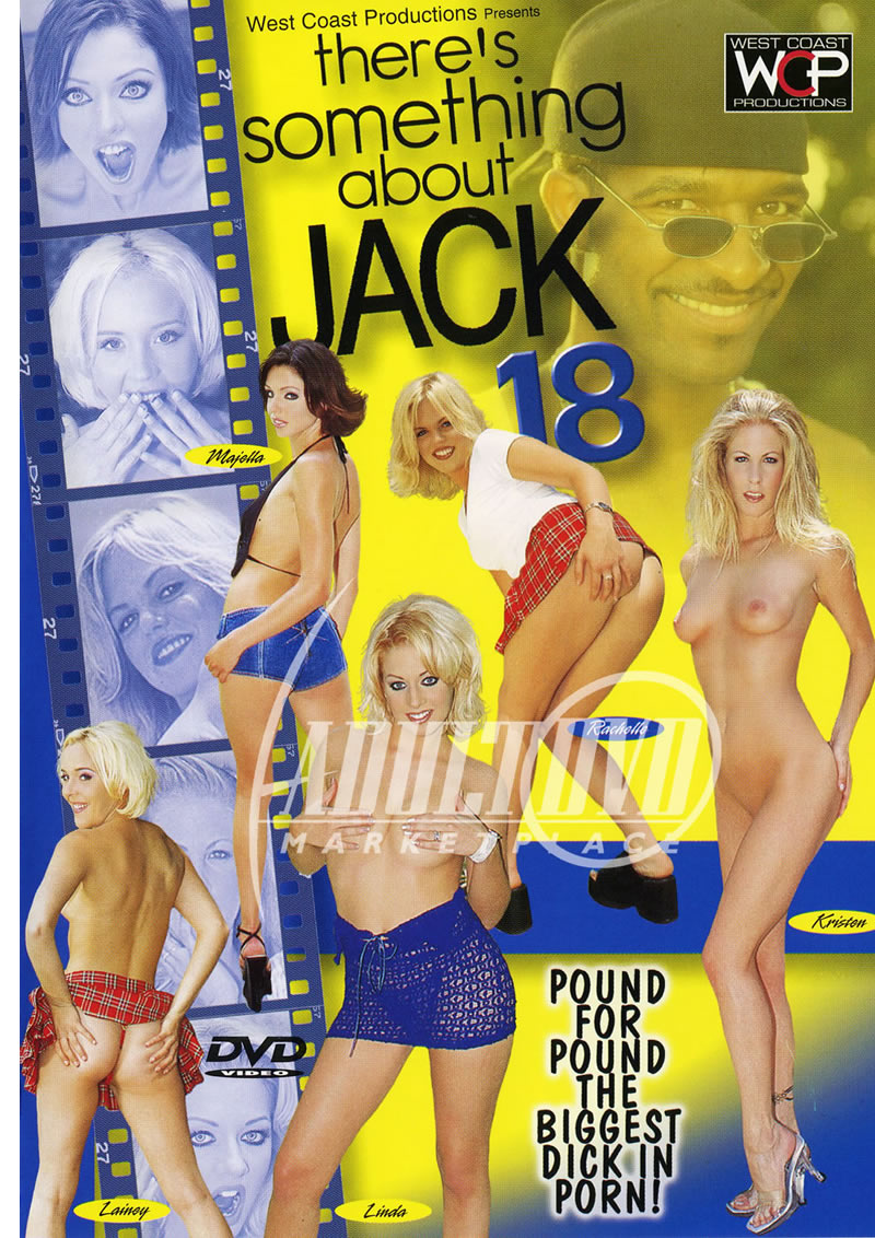 Autumn Jack Porn there's something about jack 18