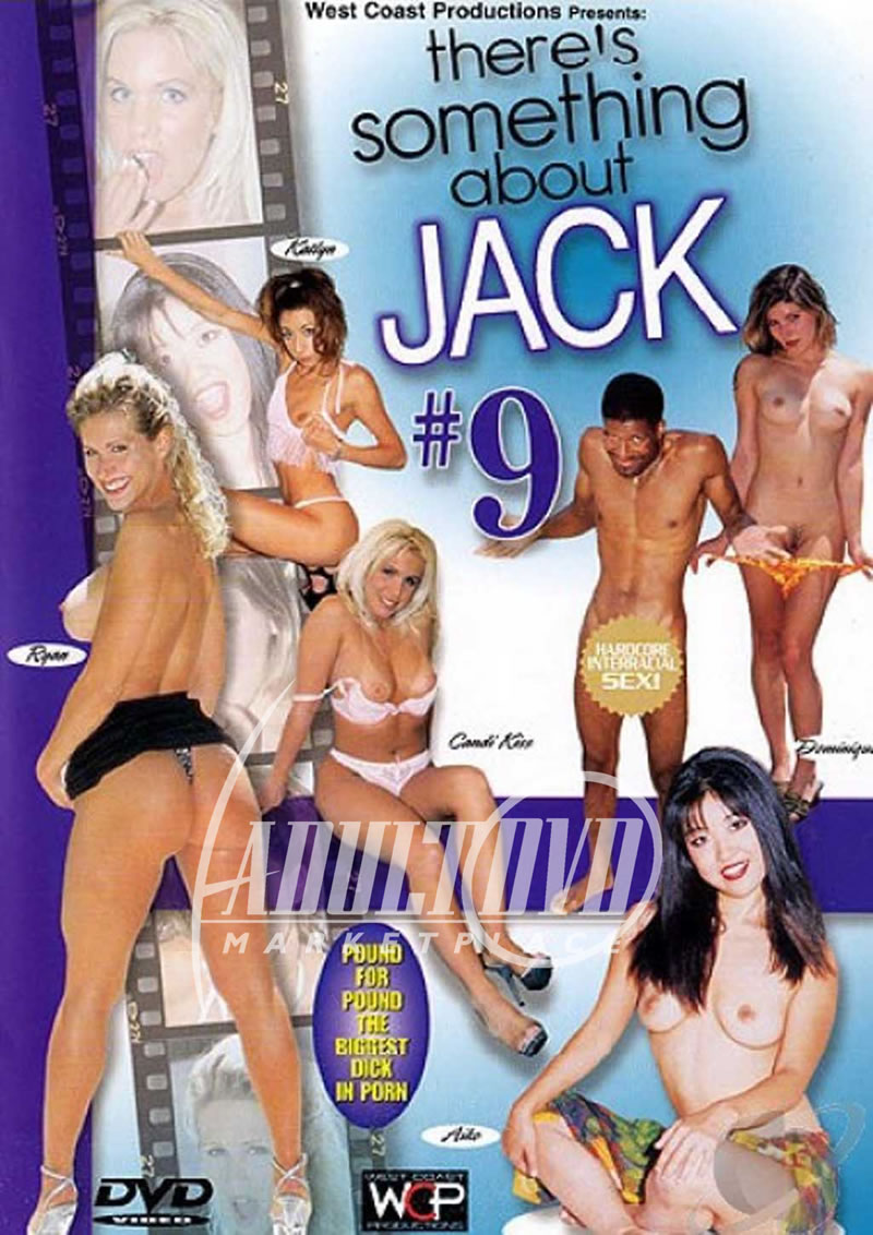 Autumn Jack Porn there's something about jack 9