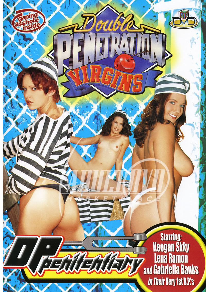 Good, Double pentration virgins