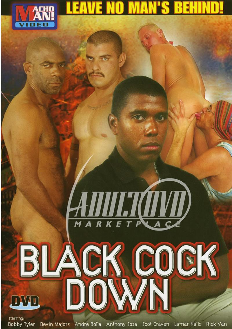 Black Cock Down