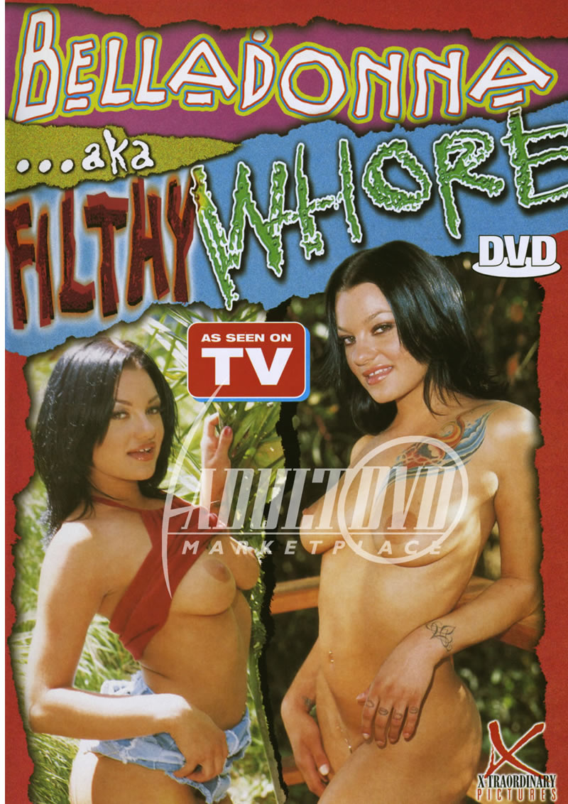 Порно каталог белладонна #10