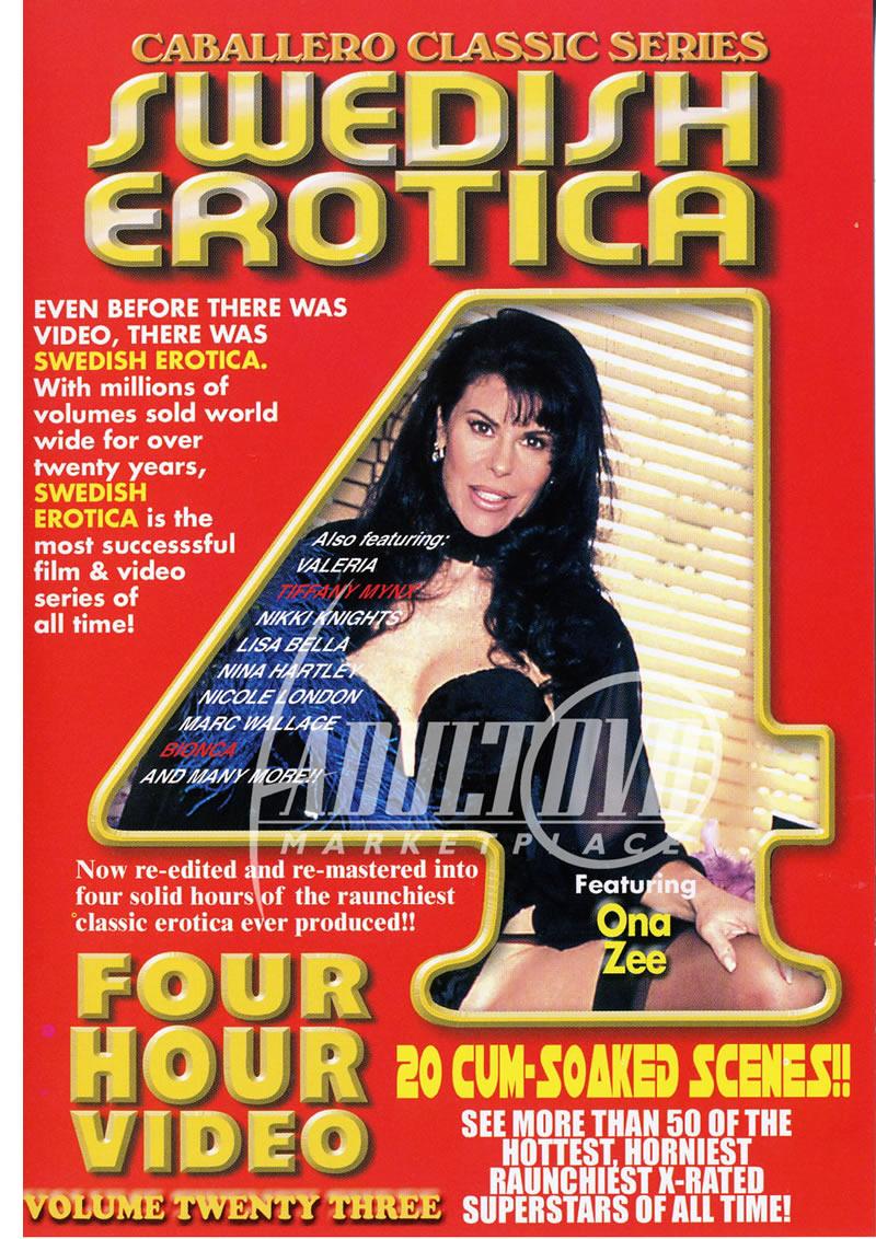 Swedish erotica classic
