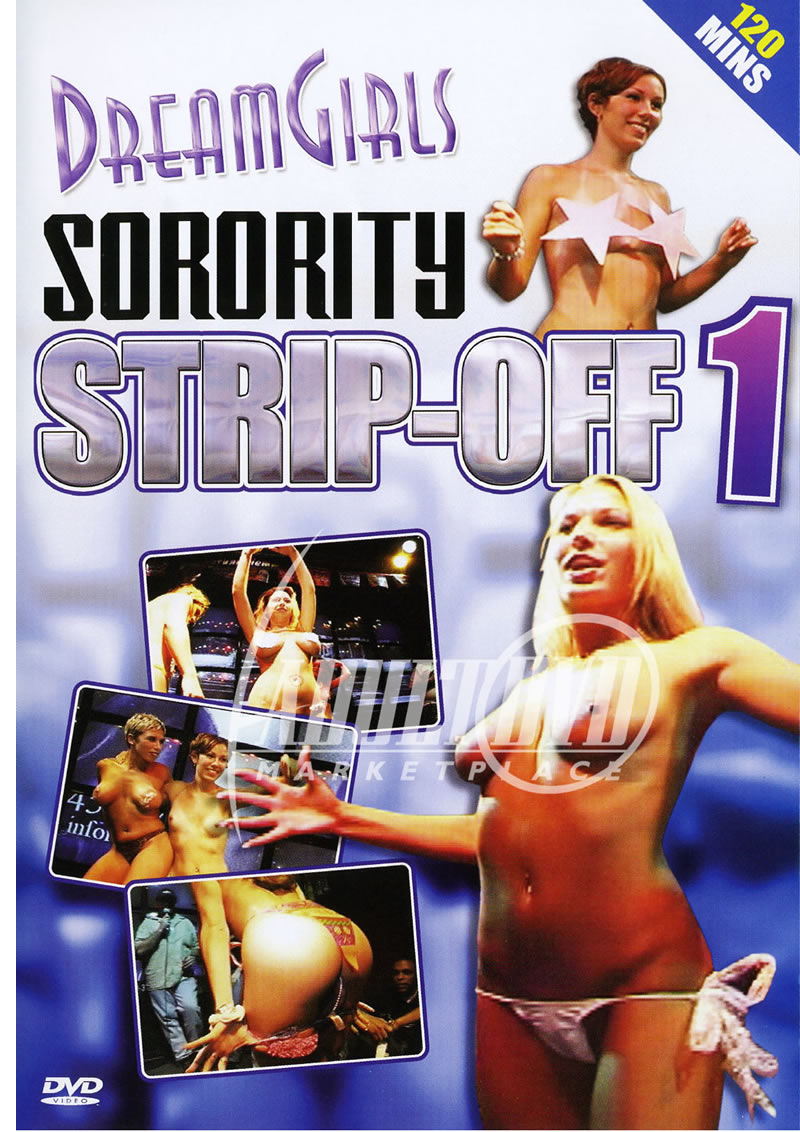 Share dreamgirls sorority strip off think