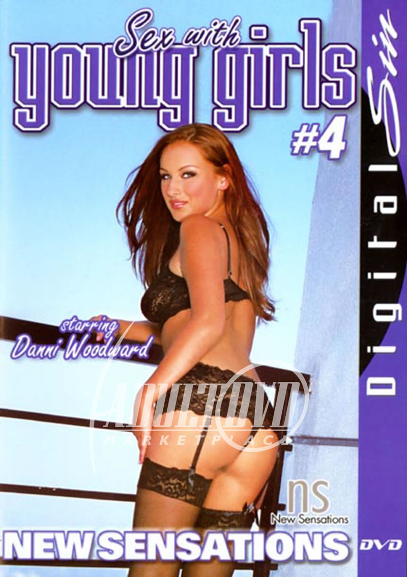 Sex with youg girls dvd