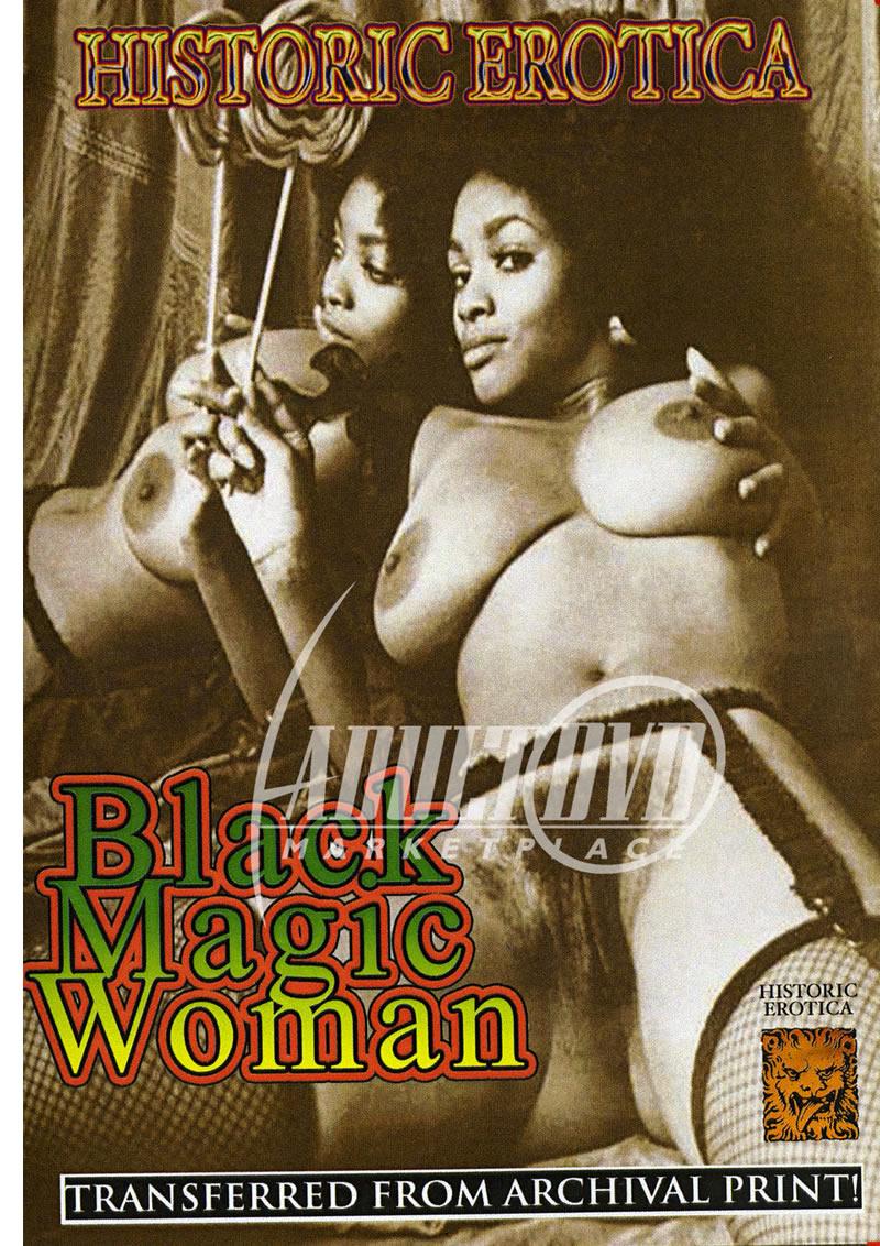 Historic erotica dvd