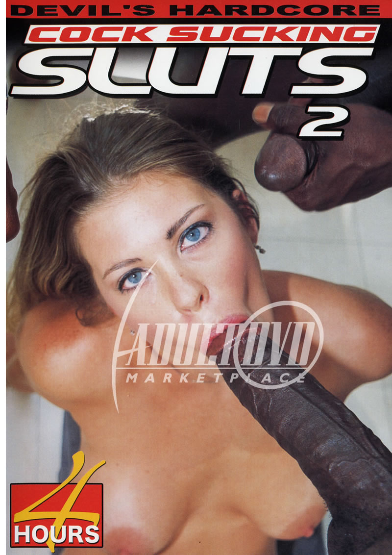 sucking cock Devil sluts film