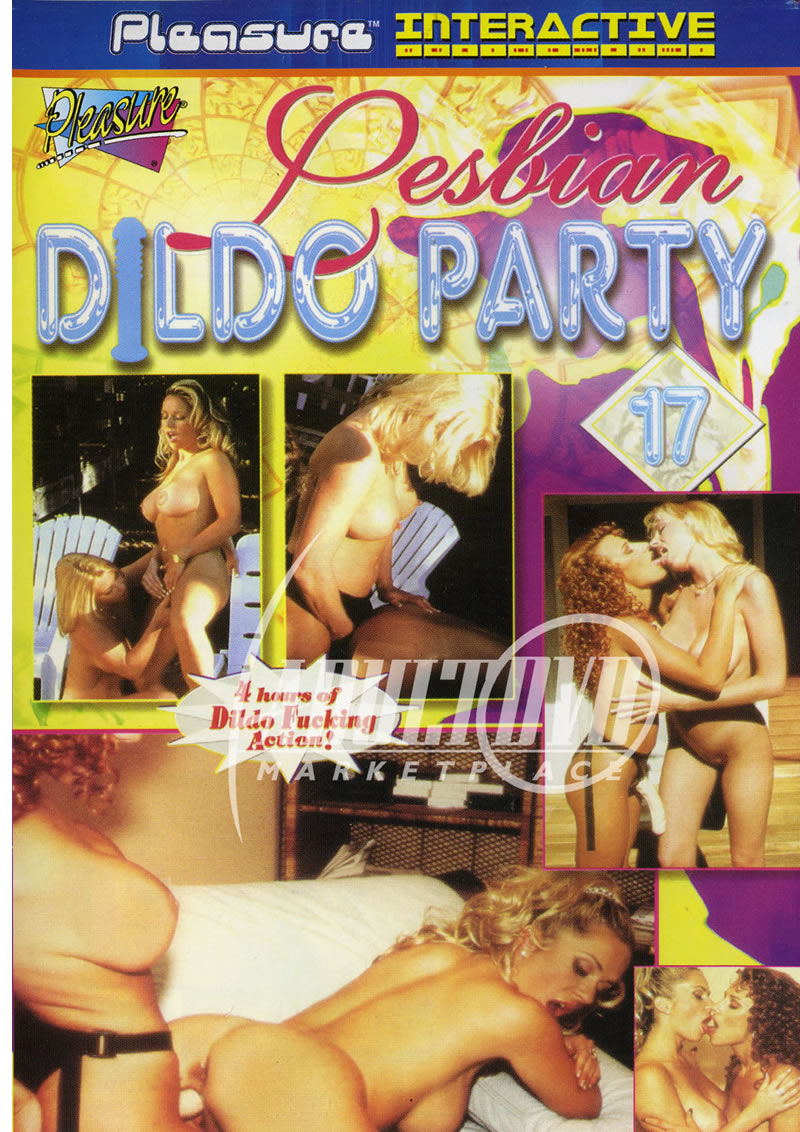 Caesar recommend best of party 10 lesbian dildo
