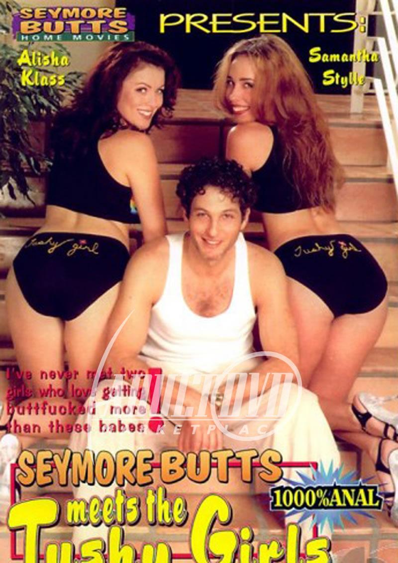 Seymore butts meets the tushy girls