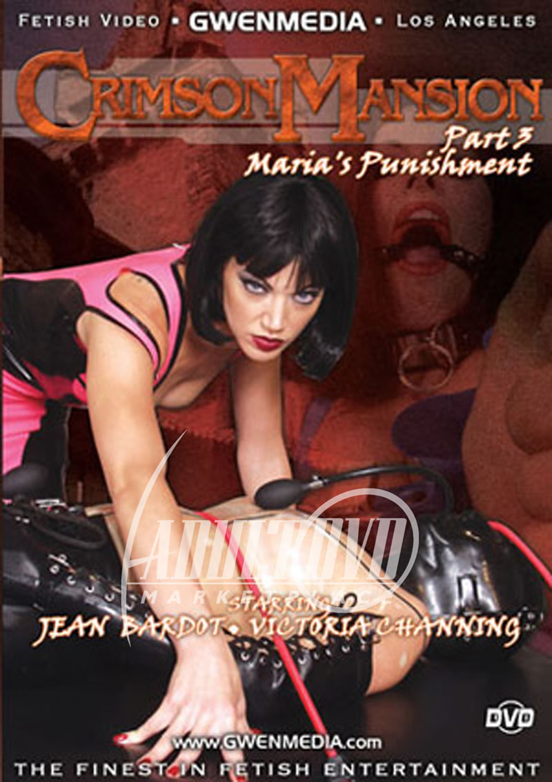 victoria-channing-bondage-dvds