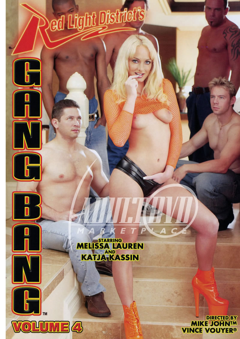 4 Porn Ganbang gang bang 4