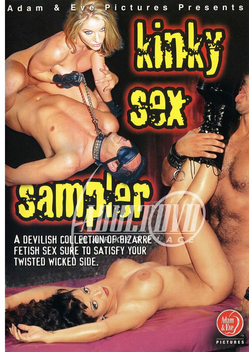 Adam And Eve Sex Pics kinky sex sampler
