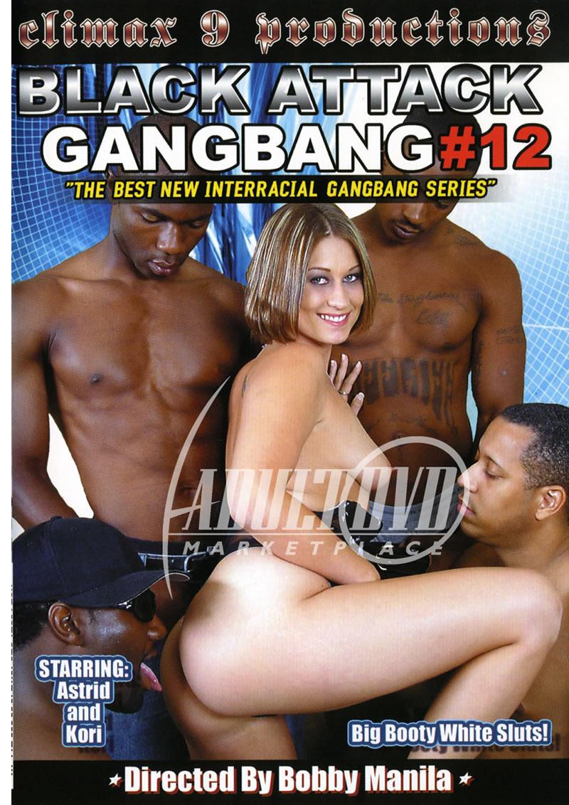 Best black gangbang