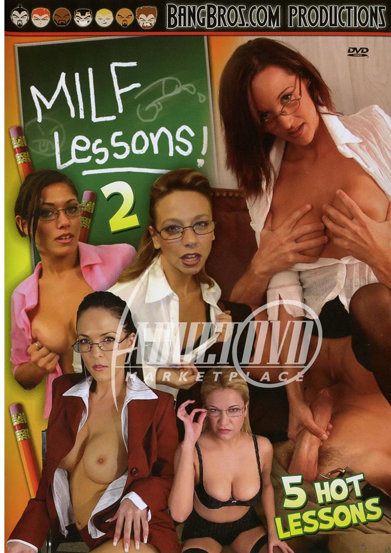 Milf Lessons Password