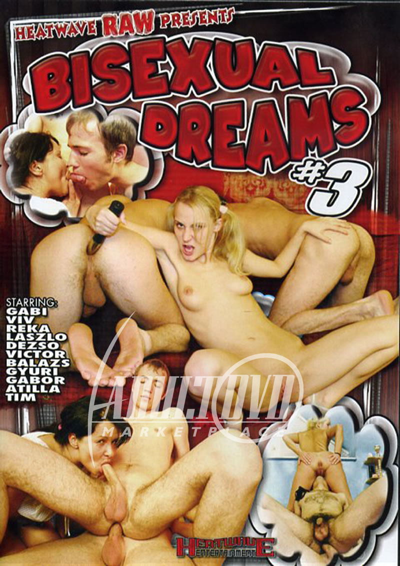 Bisexual dreams 3