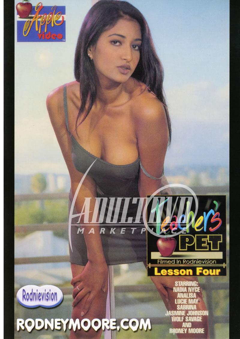 Nadia Nyce Porno Pics teacher's pet 4 (rodnievision)