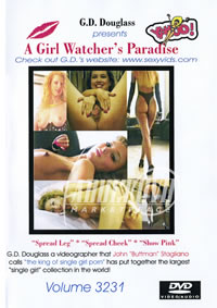 A Girl Watcher's Paradise 3231