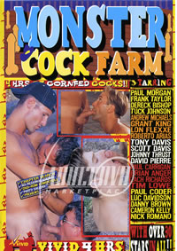 Monster Cock Farm