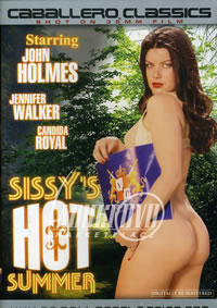 Sissy's Hot Summer