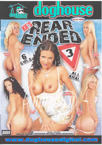 Rear Ended 3