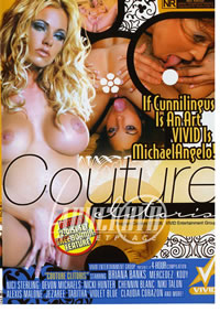 Couture Clitoris