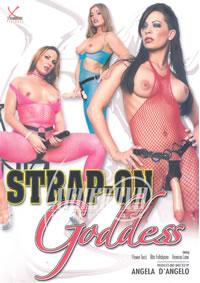 Strap-on Goddess
