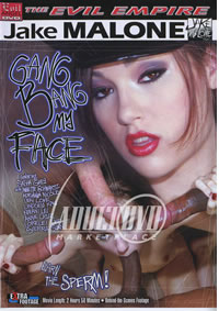 Gang Bang My Face
