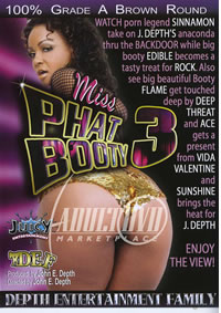 Miss Phat Booty 3
