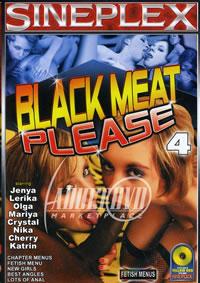 Black Meat Please 4