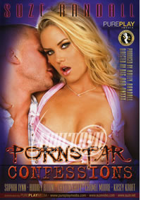 Porn Star Confessions (Suze Randall)