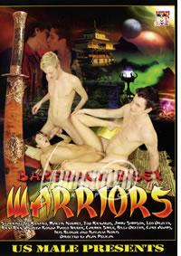 Bareback Bi-sex Warriors