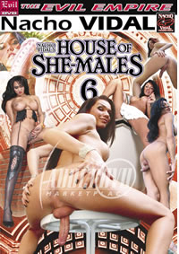 House Of She-Males 6