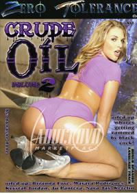 Crude Oil #2