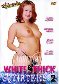 White & Thick Squirters 2