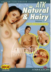 Atk Natural & Hairy 1