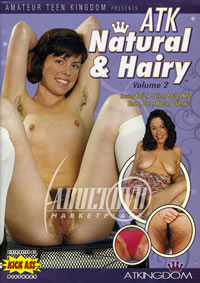 ATK Natural & Hairy 2