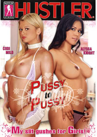 Pussy To Pussy (Hustler)