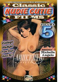 Classic Nudie Cutie Films 5