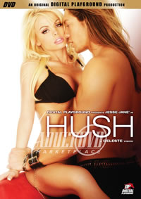 Hush (HD-DVD) (Digital Playground)