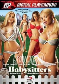 Babysitters (HD-DVD) (Digital Playground)