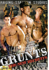 Grunts: The New Recruits