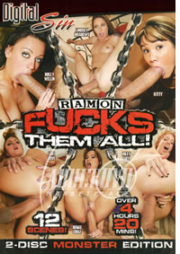 Ramon Fucks Them All