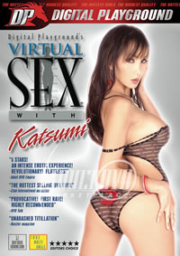 Virtual Sex With Katsumi
