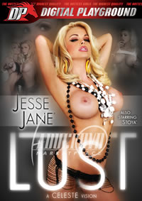 Jesse Jane: Lust