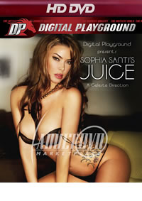 Sophia Santi's Juice (HD-DVD)