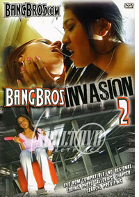 Bang Bros Invasion 2