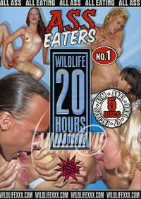 Ass Eaters 1 (Wildlife Box Set)